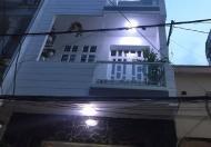 Nhà 3 tầng đẹp lunh linh, Quận 3, giá 5.6 tỷ