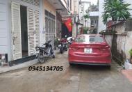 Cần bán lô đất đẹp Huyền Kỳ, Phú Lãm, DT 38m2, MT: 3.2m, sổ đỏ chính chủ, giá 770tr (có TL)