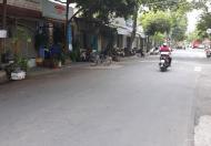 Nhà MT Nguyễn Văn Tố, P Tân Thành, Q Tân Phú, DT 5x12m, nhà cấp 4, giá 7.3 tỷ TL