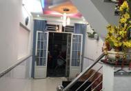 Bán nhà giá rẻ đường Dương Cát Lợi, Nhà Bè, TP. HCM, DT 72m2, 2 lầu giá 1.7 tỷ