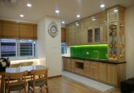 Bán căn hộ chung cư cao cấp 299 Cầu Giấy - Hà Nội, DT: 72,2m2 - 2PN - 2WC, giá: 2 tỷ