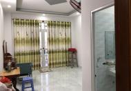 Bán nhà hẻm 2057 đường Huỳnh Tấn Phát, Nhà Bè, TP. HCM, DTSD 90m2, 2 lầu sân thượng