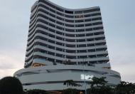 Bán khách sạn 4 sao mặt tiền biển Thùy Vân, P. 8, TP. Vũng Tàu
