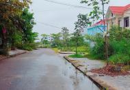 Bán đất mặt tiền đường Phan Anh, An Đông, TP Huế 160m2, hướng Bắc, sổ đỏ 100% thổ cư