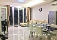 Bán căn hộ Saigon Airport Plaza 95m2-4 tỉ, đủ nội thất. LH 0931 176 338