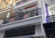 Bán nhà mới hoàn thiện 2 lầu tặng nội thất cao cấp cho khách mua trong tuần