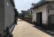 Cần bán đất thôn Đanh, Dương Xá, Gia Lâm. DT 116m2, MT 5m, giá siêu rẻ chỉ 1,6 tỷ