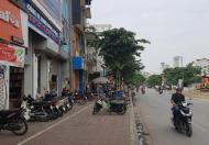 Bán nhà mặt phố Thượng Đình, Thanh Xuân DT 46m2 x 3 tầng, MT 3.8m