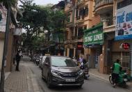 Bán nhà mặt phố Nguyễn Ngọc Nại, vỉa hè kinh doanh 39m2 * 5 tầng, MT 3.5m, gía 7.9 tỷ