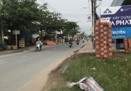 Bán đất quận 9 mặt tiền đường Nguyễn Xiển ngay cầu Gò Công, DT 117m2, giá 5,5 tỷ, LH 0935.327.166