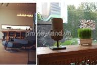 Bán biệt thự An Phú An Khánh, Quận 2, 1 hầm 1 trệt 2 lầu, 288m2, nhà đẹp 4 phòng ngủ