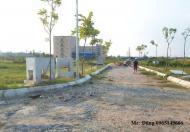 Bán đất bồ đội dự án nhà ở chiến sỹ BCH quân sự tỉnh Thái Bình