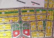 Bán lô đất thuộc dự án 26ha Phú Xuân, đất sạch sẽ, xây dựng tự do, đã có cơ sở hạ tầng và sổ hồng