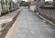 Chính chủ cần bán 02 lô đất đấu giá tại ở thôn Thuận Quang, xã Dương Xá, Gia Lâm, HN