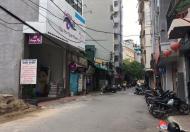 Bán nhà mặt phố Trần Hữu Tước, Đống Đa, Hà Nội, 42m mặt tiền 3,6m