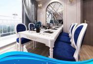 Đầu tư căn hộ nghỉ dưỡng tại Hạ Long view vịnh tuyệt đẹp The Sapphie Residence