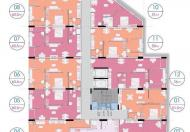 Căn hộ Khang Gia, sau lưng chợ Phạm Thế Hiển, đã bàn giao nhà, 60m2, giá chỉ 1.3 tỷ