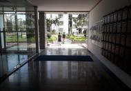 Cho thuê gấp căn hộ Giai Việt đường Tạ Quang Bửu Q.8, DT82m2, 2pn, giá thuê 10tr/th