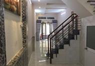 Nhà bán đẹp đường Hà Huy Giáp, Q. 12 1 trệt 1 lầu, 2PN, mới 100%. Giá 795tr