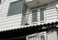 Bán nhà hẻm 1806 Huỳnh Tấn Phát, Nhà Bè, DT 189m2, 2 lầu đúc, góc 2 mặt tiền giá 3,9 tỷ