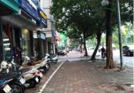 Đẳng cấp 2 mặt phố to đẹp Thanh Nhàn, DT 85m2, mặt tiền 6m, giá 28 tỷ, 0971592204