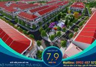 Khu đô thị sinh thái Trà Khúc River Park, nhận giữ chỗ 25 nền suất nội bộ