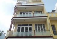 Bán nhà HXH Nguyễn Đức Thuận, P.13, 4.2x22, 3 tầng đẹp ở ngay, chỉ 9.3 tỷ TL.