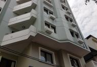 Cho thuê toà nhà 7 tầng, Trần Não, 200m/sàn, 1200m2, giá 465.2 triệu/th, 01296821418