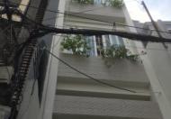 Cho thuê nhà 63A Hoa Lan, khu nội bộ Phan Xích Long, khu sầm uất