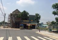 Đất gần KDC Xuyên Á, đường Nguyễn Văn Bứa. 80m2, 750 triệu, TC, SHR