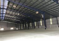 Cho thuê xưởng đẹp 1.598m2 tại khu công nghiệp Nguyên Khê, Đông Anh, Hà Nội