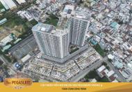 Căn hộ Pega Suite quận 8, 93m2, mặt tiền Tạ Quang Bửu, 2.8 tỷ