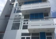 Cho thuê tòa nhà căn hộ Huỳnh Văn Bánh, Q Phú Nhuận