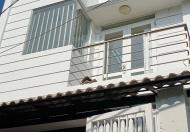 Bán nhà đẹp 2 lầu hẻm 1806 đường Huỳnh Tấn Phát, thị trấn Nhà Bè