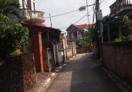 Bán gấp 32m2 đất xóm 5 Đông Dư, mặt tiền 3.7m, đường 3,5m, giá 23.5 tr/m2