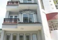 Nhà phố Hàm Long, quận Hoàn Kiếm, vị trí đắc địa, DT 50m2, MT 4m, 5 tầng