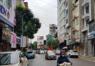 Nhà mặt phố Nam Đồng 182m2x 9, MT 12, phố đẹp, vị trí hiếm, khu vực đỉnh.