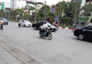 O975879244 Bán đất phố Trần Duy Hưng 99m2 mặt tiền 5.2m 17.5 tỷ