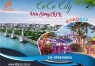 Nơi Đầu Tư Sinh Lợi Nhuận Cao Nhất Trong Tháng 10 Khu Đô Thị Coco City Lh 0928496656