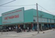 Bán dãy 8 phòng trọ 3x4m gần chợ gần KCN Lh 0987996191