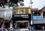 Cửa hàng MP Thái Hà cho thuê giá rẻ, DT 120m2, MT 4m, giá 60tr/th
