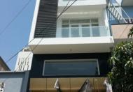 Cần bán nhà Đường Đỗ Quang Đẩu, Q.1, gần phố tây Bùi Viện, DT: 2.7x5.1m, 1 trệt, 3 lầu