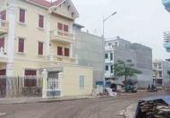 Bán lô đất 50m2 trong TĐC Xi Măng, Sở Dầu, Hải Phòng