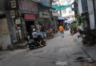 Nhà phố, 2 mặt thoáng, kinh doanh sầm uất, lô góc