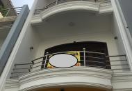 Cho thuê nhà nguyên căn mặt tiền đường Phạm Ngũ Lão, phường 7, quận Gò Vấp