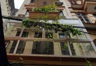 Bán nhà phố Khâm Thiên gần ngã tư Lê Duẩn 40m, MT 4,2m, giá 2,7 tỷ