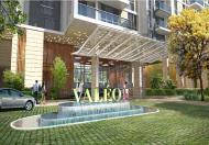 Cần bán căn hộ Valeo Đầm Sen, DT 94m2, 2PN, giá 2,6 tỷ còn TL, LH 0708544693