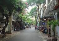 Bán nhà mặt phố Bùi Ngọc Dương, DT 82m2, 5 tầng, MT 4.5m, giá 10.7 tỷ, 0971592204