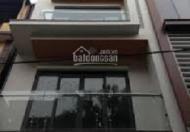 Bán nhà đẹp Tôn Thất Tùng, 30m2, xây 5 tầng, mặt tiền 3.8 m, LH 0983601688