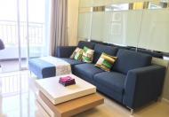 Cho thuê căn hộ chung cư 107 Trương Định, quận 3, 2 phòng ngủ nội thất châu Âu giá 19 triệu/tháng